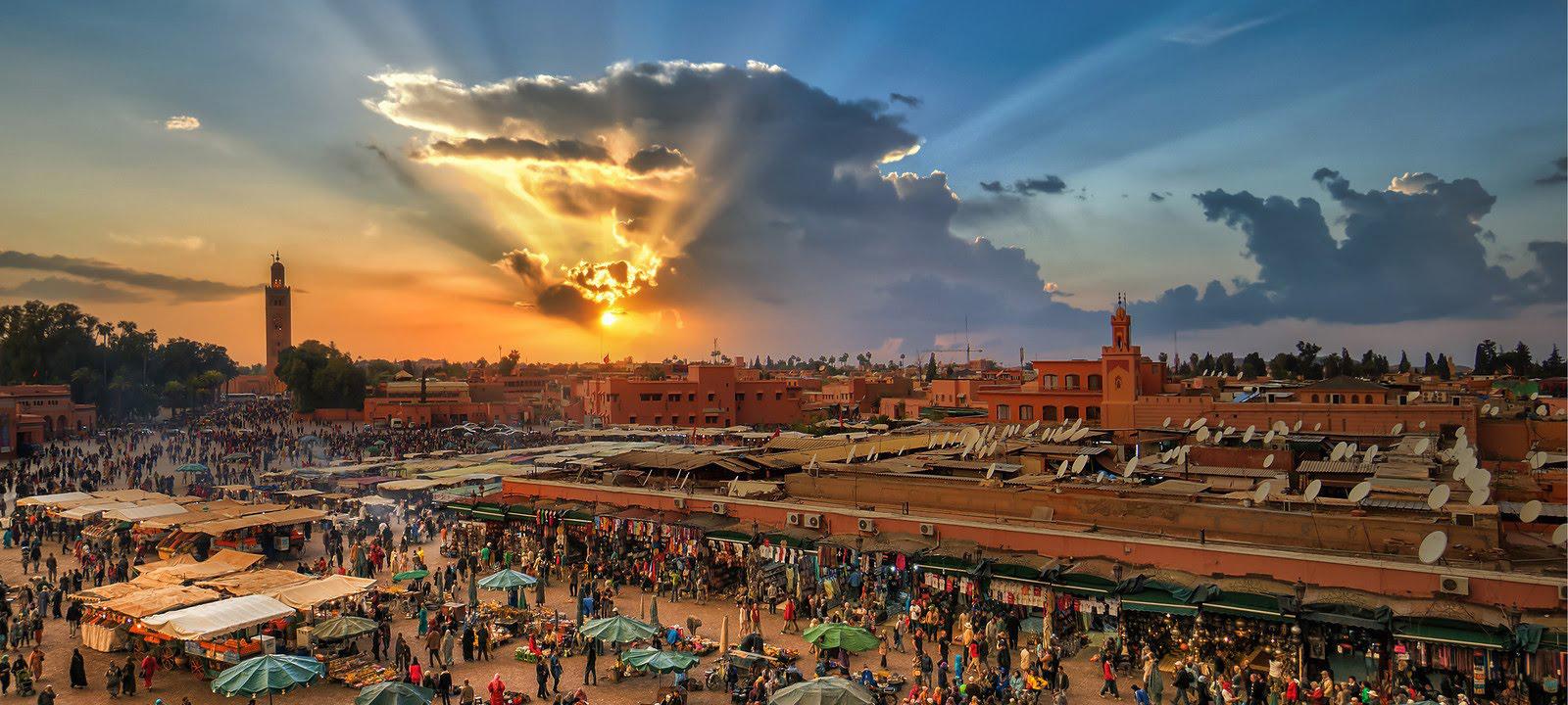 Galeries photos des excursion du Maroc