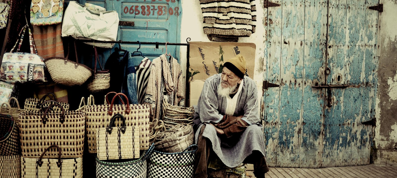 Contact Morocco Tailor Made Travel - Tél +212 6 72 84 74 30