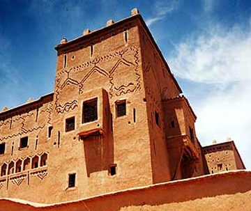 Excursion Ouarzazate| kasbah