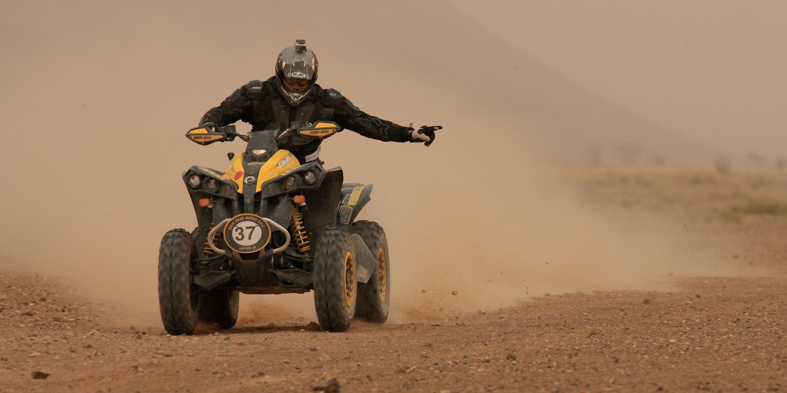 Marrakech Aventure: Quads et buggys | MTM EXCURSION MAROC