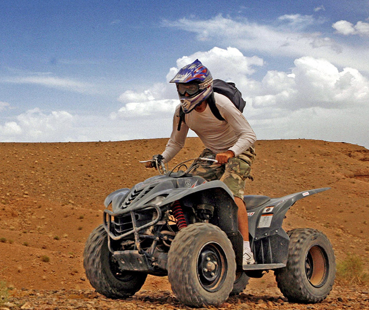 Marrakech Aventure  Quads et buggys|Quads Marrakech