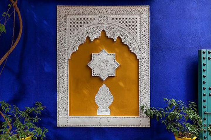 Marrakech  Visite Botanique|Majorelle
