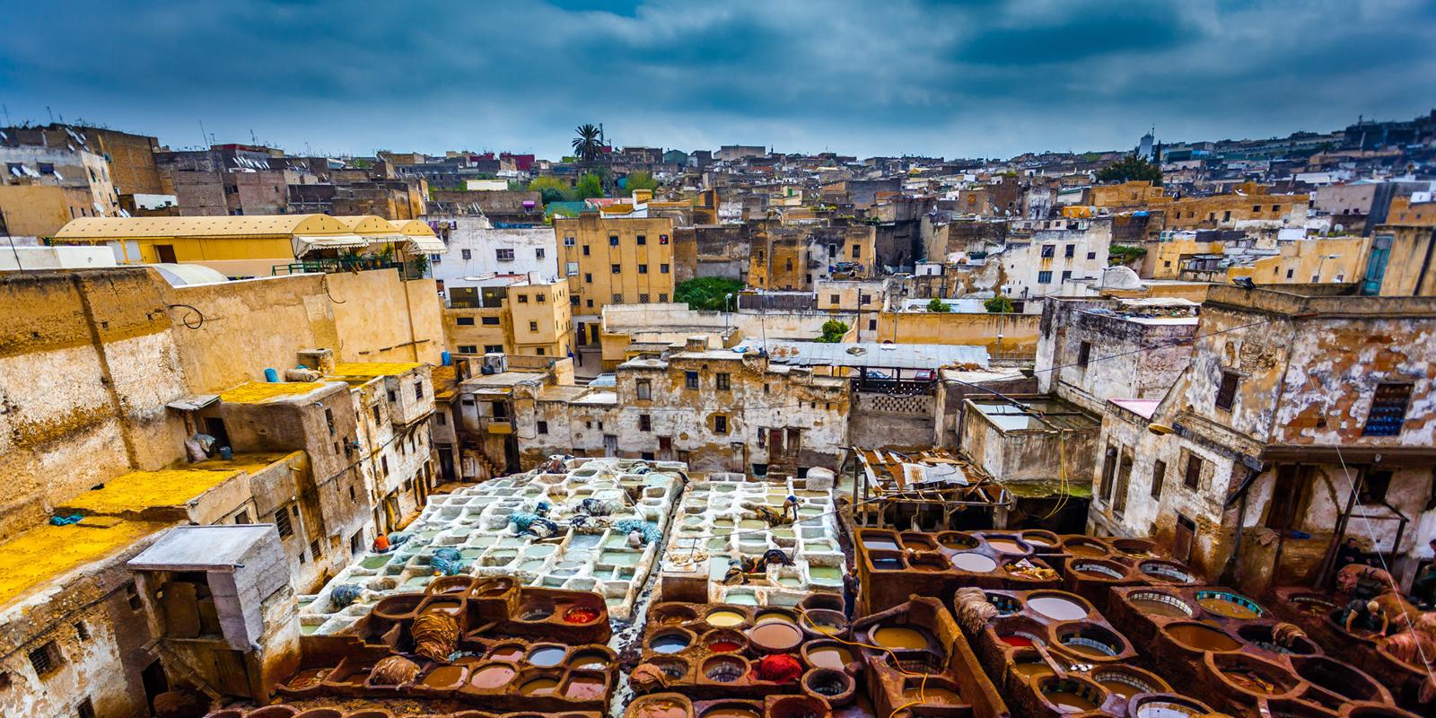 Circuit Impérial au Maroc: A la découverte de l'histoire et la culture | MTM EXCURSION MAROC