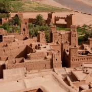 Circuit Sud Marocain|Ait Benhaddou