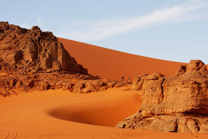 Circuit Sud Marocain|Desert Maroc