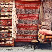 Circuit Sud Marocain|Tapis Berberes