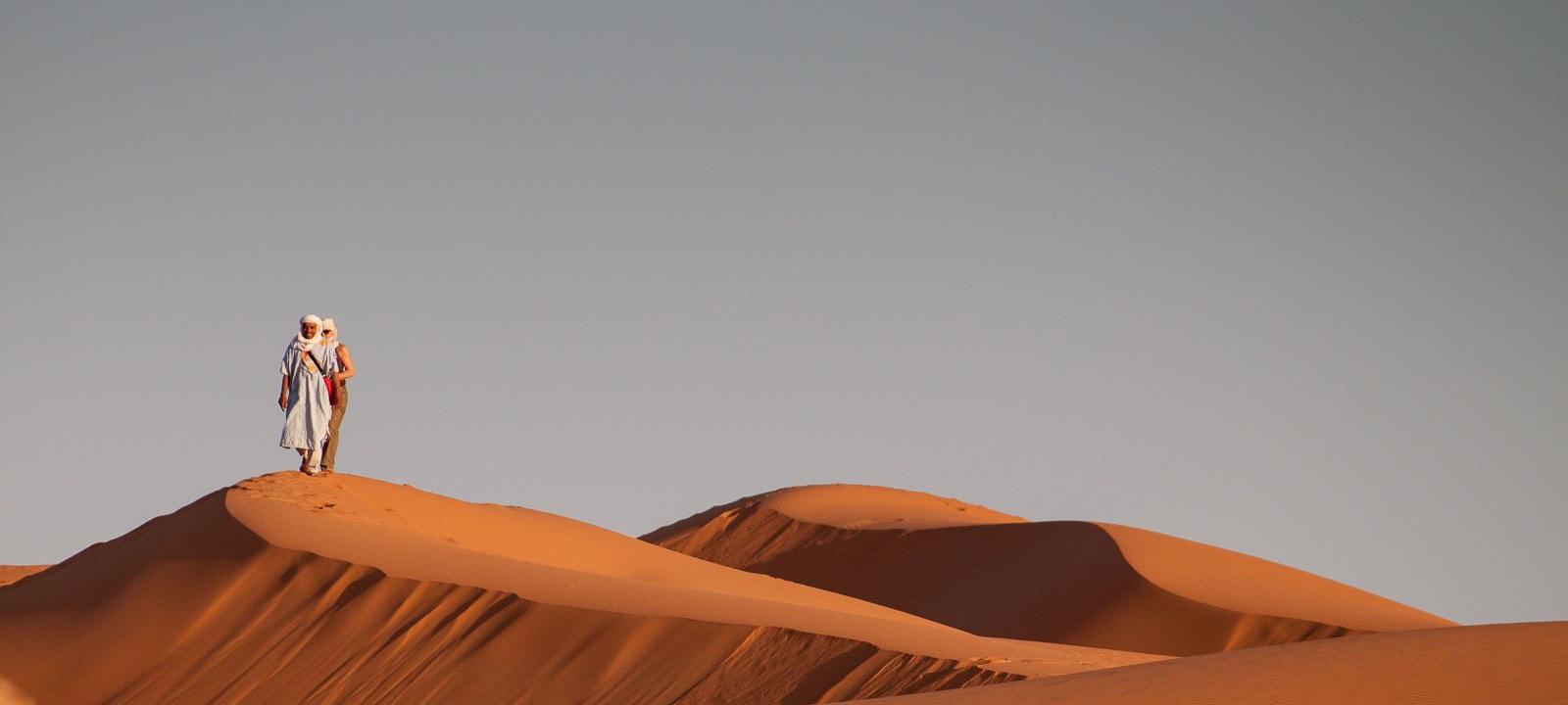Maroc Désert et Aventures