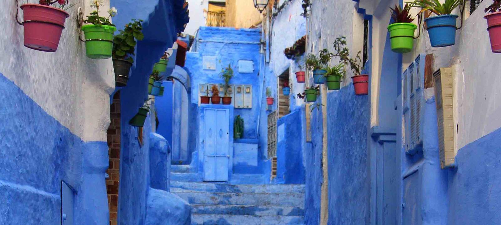 Maroc Autotour Liberté